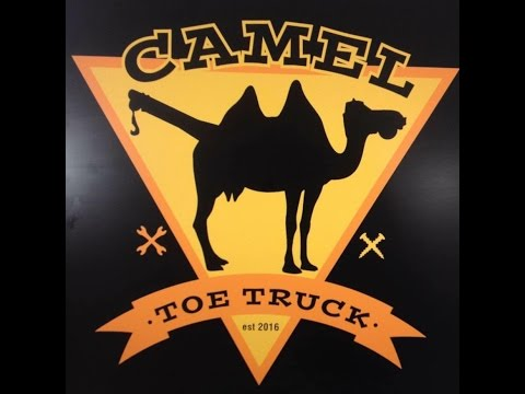 Camel Toe Truck - Sept 2 2016
