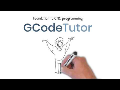 GCode Tutorial