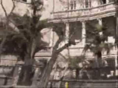 Mansion de Avenida España con Domeiko
