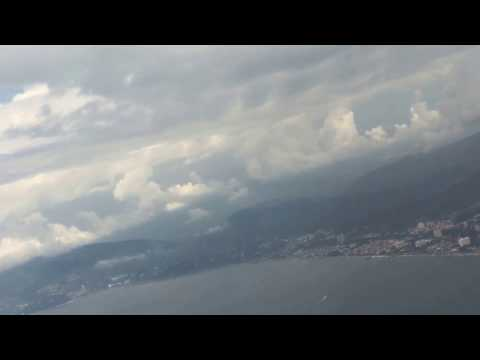 Взлетаем над Сочи