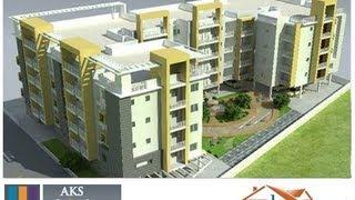 AKS Sunstone,  Aishwarya Nagar, Ayanambakkam, Chennai, Tamil Nadu, India