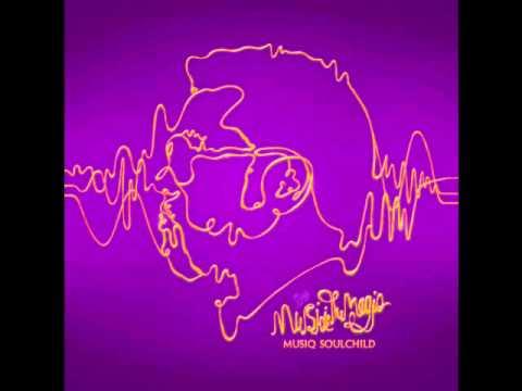 Musiq Soulchild  - Love Contract