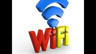 Wifi sumiu,caiu ou não acha rede! (Veja Como Contornar o Problema)