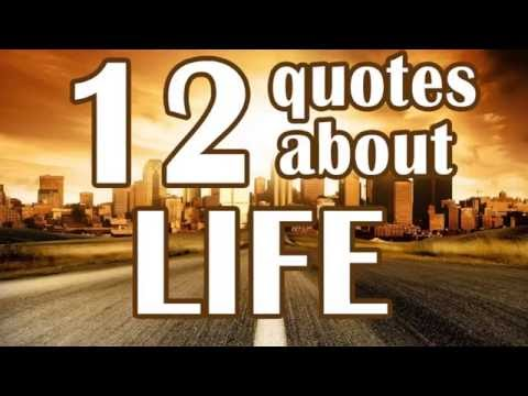 12 Quotes about life  - Motivational quotes about life that will change your mood
