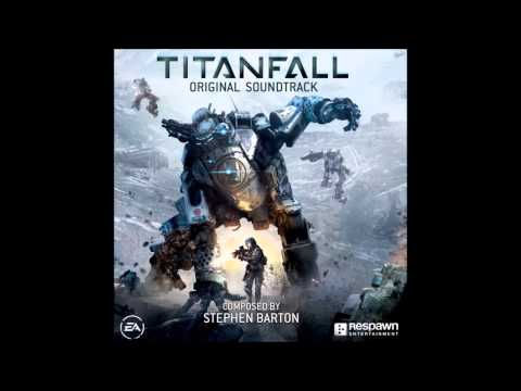 Titanfall OST - 01 Cosmology (Intro Theme)