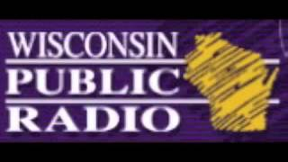 Mark Sedra Answers Calls on Afghanistan on Wisconsin Public Radio (26 August 2009)