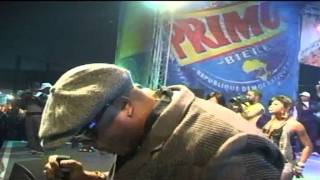 JB MPIANA   OMBA LIVE FIKIN 2011