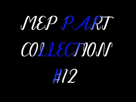 SSO - MEP Part Collection #12
