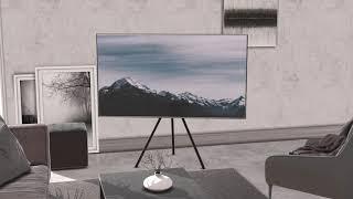 Hama TV-Stand