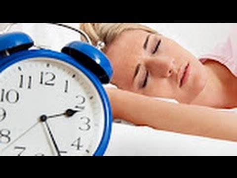 طريقة للنوم فى 30 ثانية Youtube
