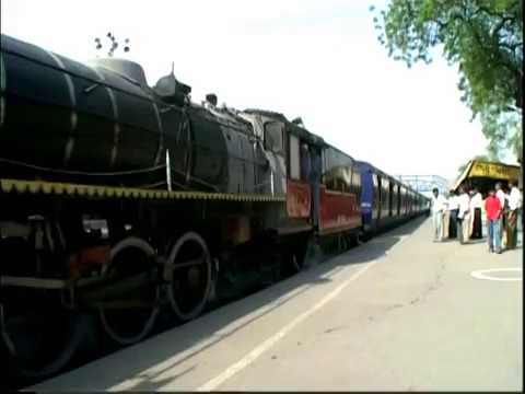 World Class Trains - The Royal Orient Express