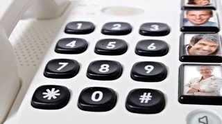 Produktvideo zu Schwerhörigen-Telefon Doro Secure 347
