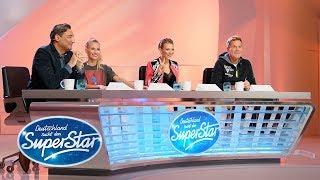 DSDS 2018   Folge 12 - Deutschland-Recall am 17.03.2018 bei RTL und online bei TV NOW