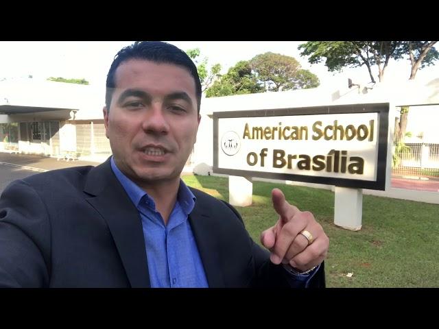 Escola americana nos Estados Unidos de graça e no Brasil R$6.000 por filho!