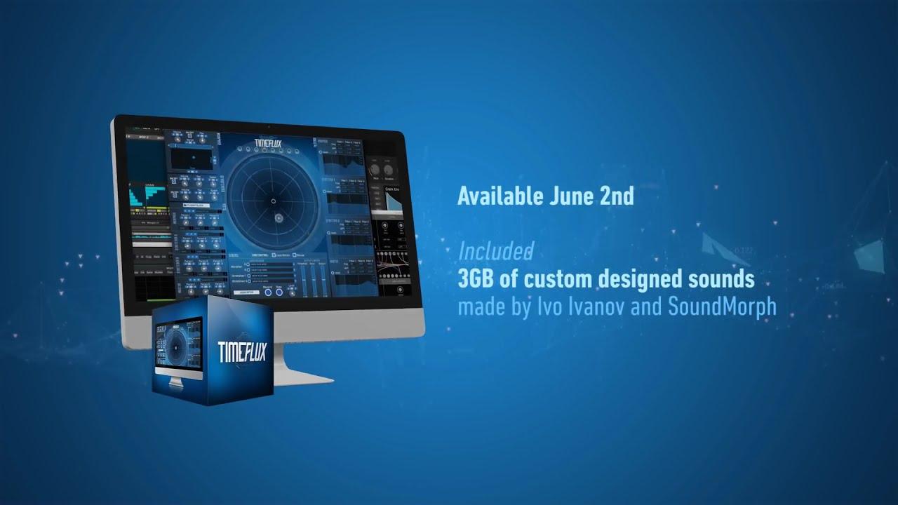TimeFlux | SoundMorph