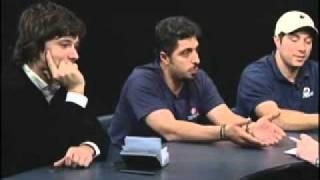 Hardfire FRED BENENSON / F-LINE BAGLES / FARIED ASSAD / AHMAD SAMHAN
