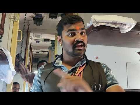 Talented Train Vendor | Avadhesh Dubey