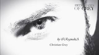 Christian and Ana ~ Confessions ( Fifty Shades..) New /Old Video