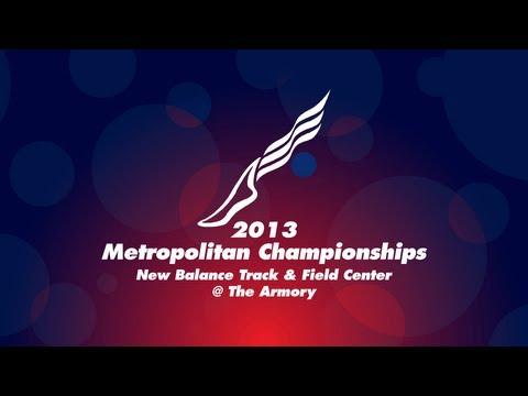 2013 Metropolitan Championships @ The Armory