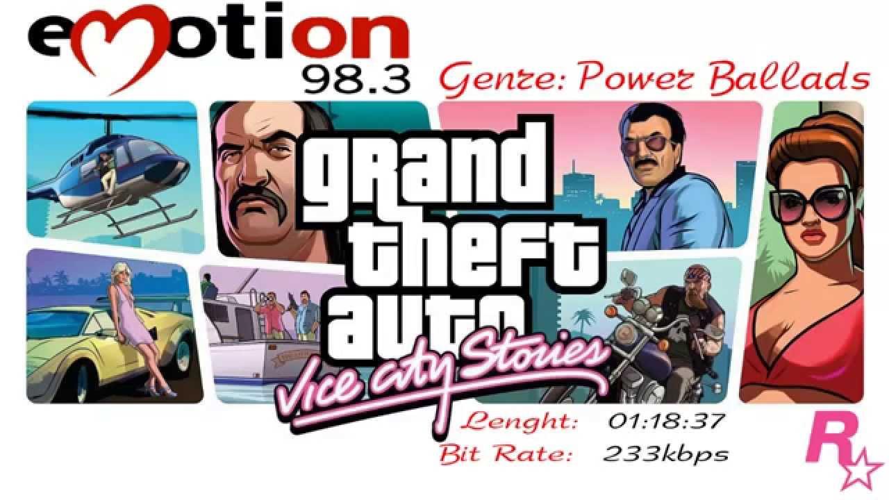 Custom Radio Station - Grand Theft Wiki the GTA wiki