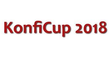 KonfiCup 2018