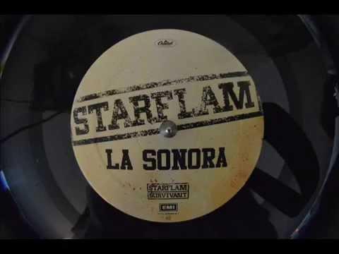 Starflam - La Sonora (Instrumental)