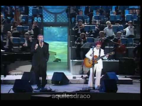 Luciano Pavarotti and Friends -_- Linger  (HQ)