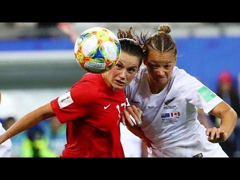 Fussball Wm Niederlande Und Kanada Mit 2 Sieg