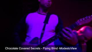 Watch Flying Blind Chocolate Covered Secrets video