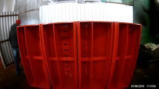 Завод сеялок,дискаторов,культиваторов,борон, широкозахватных 12 метров .ООО ТПК ТехСпецКомплект.