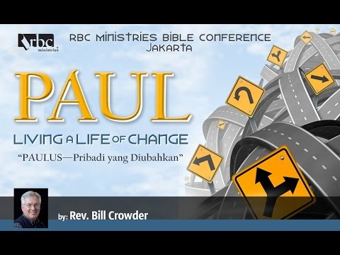 Bible Conference 2014 - RBC Ministries