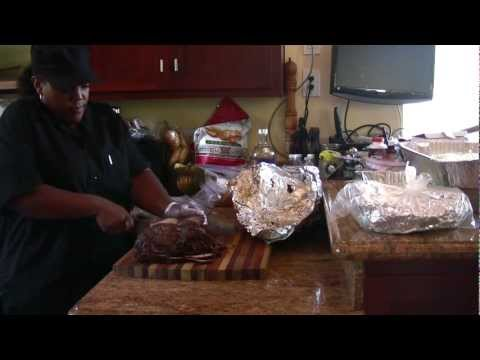 How to Throw & Host a Large Party or BarbecueJust a Few Tips and Tricks