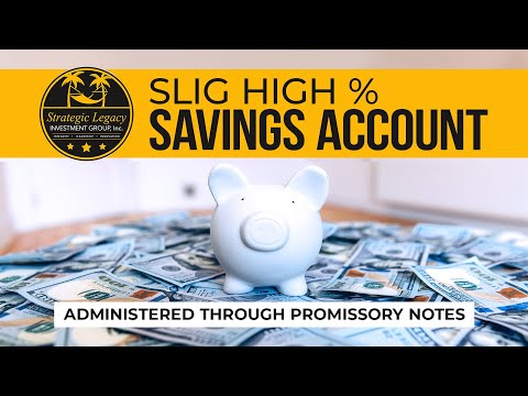 SLIG High Return Liquid Savings