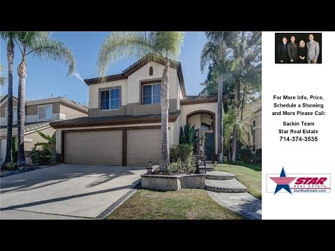 14 Solitaire Lane, Aliso Viejo, CA Presented by Sackin Team.