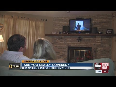 I-Team: Consumer Advocates Say Insurance Applications Used To Deny Claims