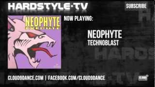 Play Technoblast