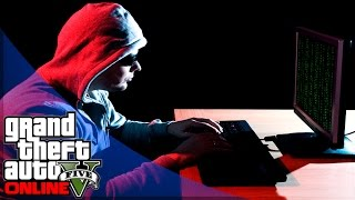 GTA 5 Online LIZARD SQUAD IS BACK AND STRONG! (Lizard Squad Malaysia Airlines)