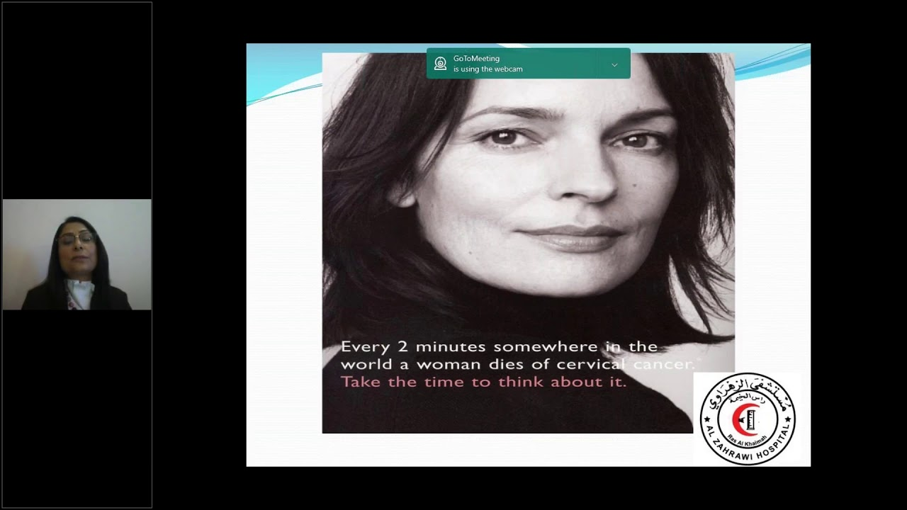 Download Prevention of Cervical Cancer  an Update