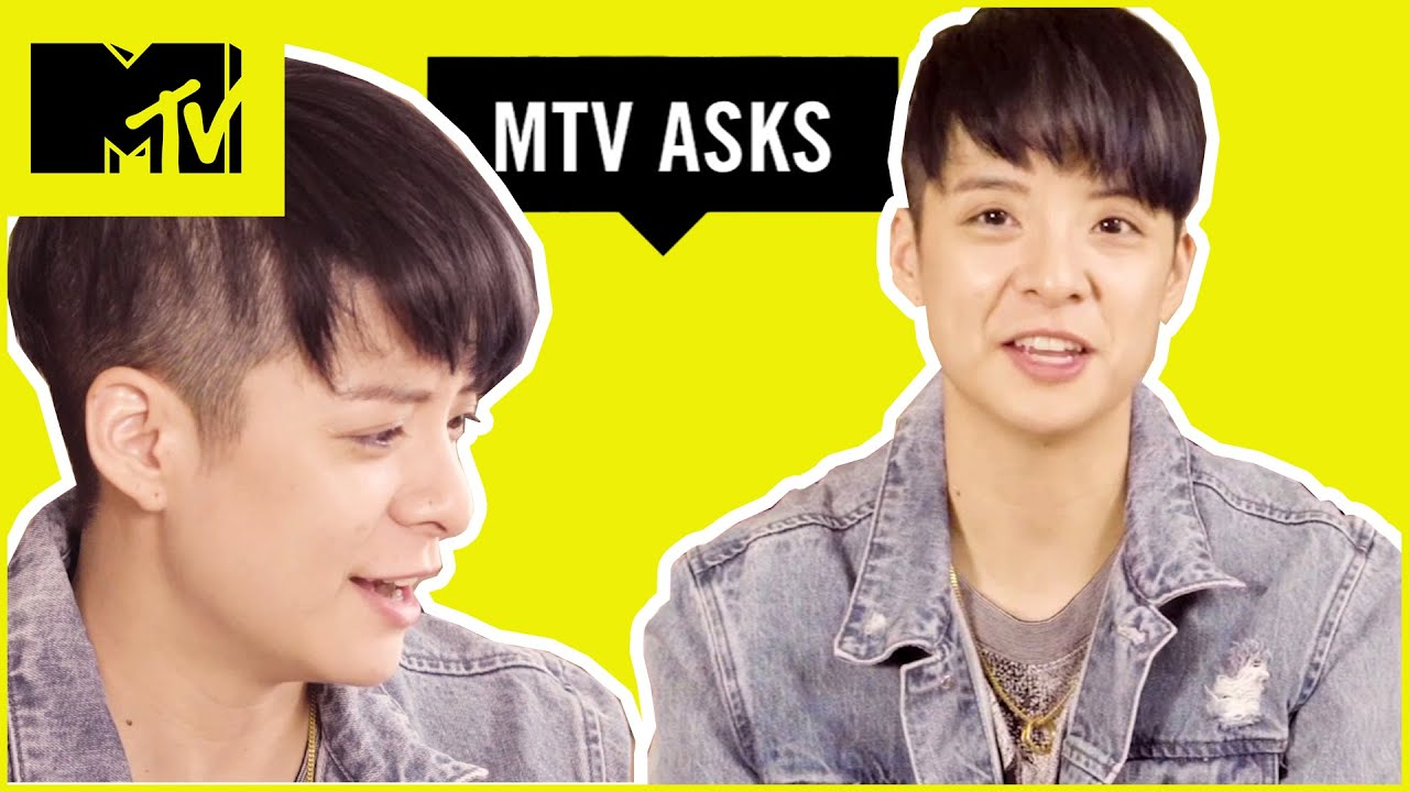 Her Dream Collab, Fave Hair color and more – Amber Liu Answers Fan Questions! | MTV Asks