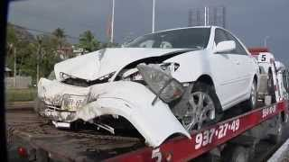 Conurbación Veracruz-Boca del Río, donde más accidentes viales se registran