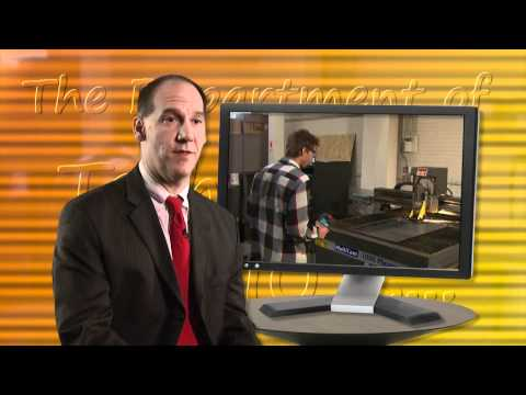 NIU College of Engineering and Engineering Techology - Department of Technology