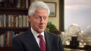 The President is Missing - James Patterson and Bill Clinton