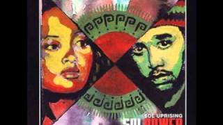 Sol Uprising - Solar Love