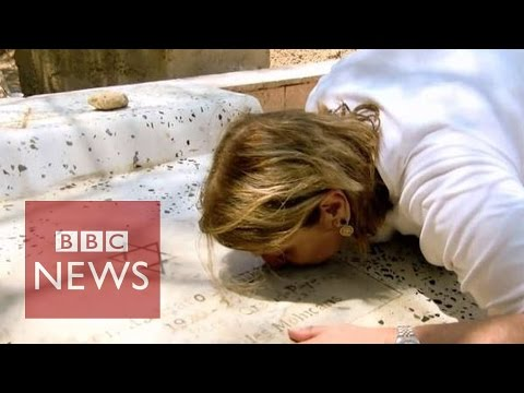 Egypt's last Jews: 'We are dying' - BBC News
