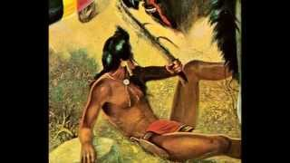 "Fifty-Year Anniversary ""Crow Buffalo Hunt"" by Charles Damrow 131012"