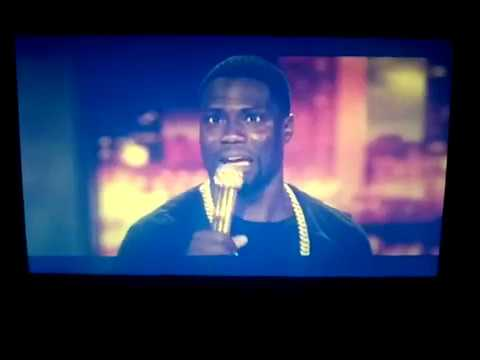 Kevin Hart (What Now) Raccoon