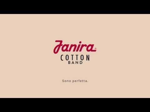 JANIRA COTTON BAND SS19 IT