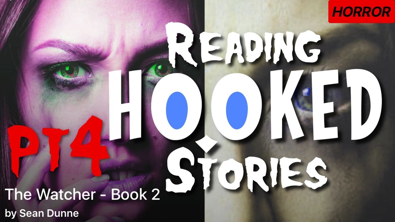 Hooked Book 2