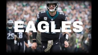 Story of the NFC East Ep.1 : Do the EAGLES have what it takes to repeat?
