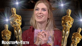 And the Academy Award Goes to... | RT Podcast Highlight